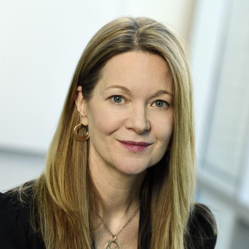 Dr. Christina Bethell